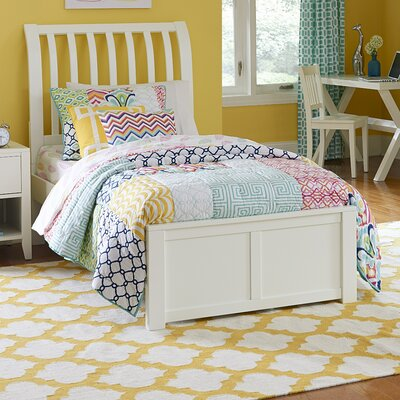 Susan Sleigh Bed