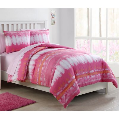 Hailey Bed in a Bag Set Size: Twin
