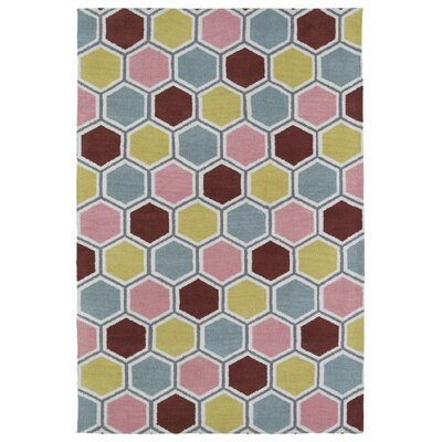 Aaron Area Rug Rug Size: Rectangle 5 x 7