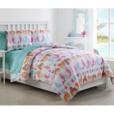 Augie Bed in a Bag Set Size: Full
