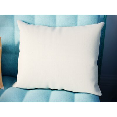 Dudley Throw Pillow Color: Cream/Off White