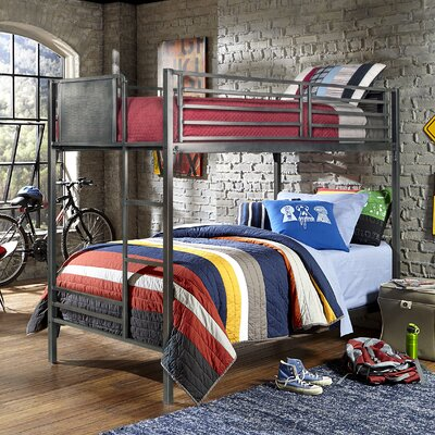 Albert Bunk Bed Size: Twin / Twin