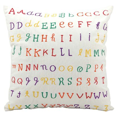 Jupiter Cotton Throw Pillow
