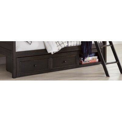 Erna Under Bed Storage Pedestal