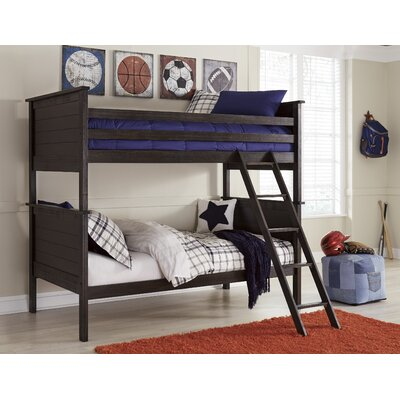 Alma Bunk Bed Rails and Ladder