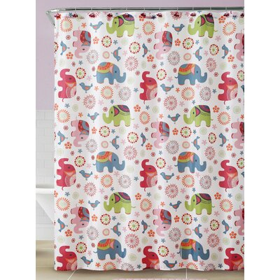 Arthur 15 Piece Shower Curtain Set