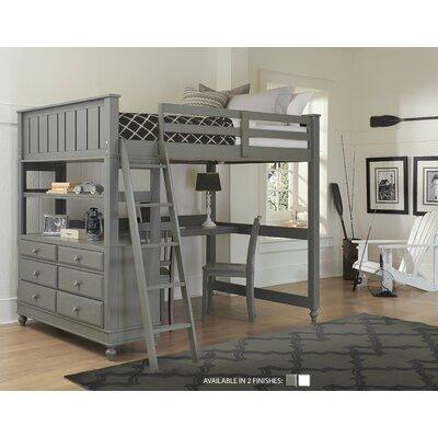 Chassidy Loft Customizable Bedroom Set
