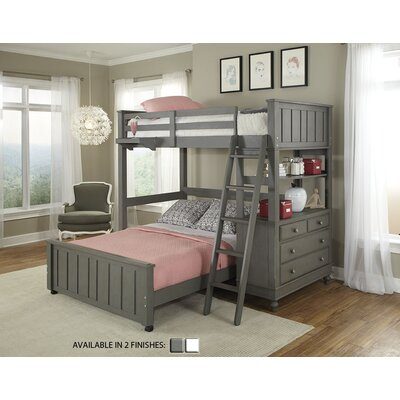 Wendy Loft Bedroom Set