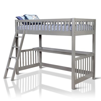 Annalise Twin Loft Bed