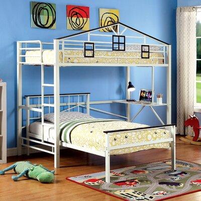 Daryl Loft Bed