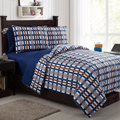 Tamra Comforter Set Size: Full