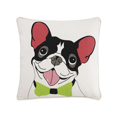Deena Throw Pillow