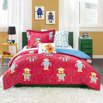 Jeanie Comforter Set Size: Twin