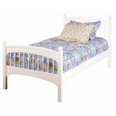 Bonneau Twin Slat Bed