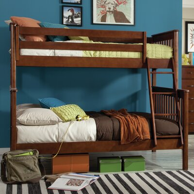 Bonneau Twin/Full Bunk Bed