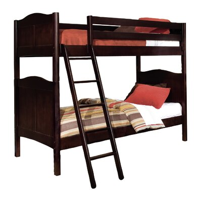 Bonneau Twin over Twin Bunk Bed