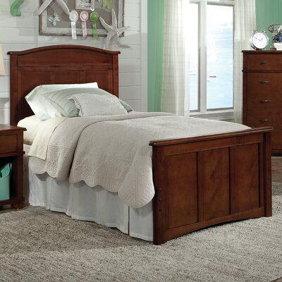 Bonneau Twin Platform Bed with Storage