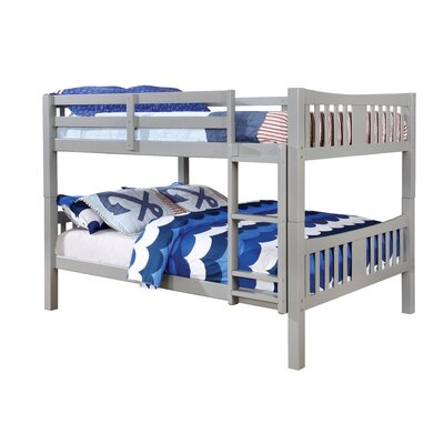 Dwayne Twin-over-Twin Bulk Bed