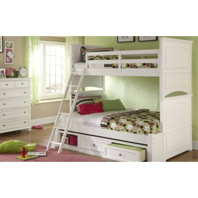 Otto Twin over Full Bunk Bed