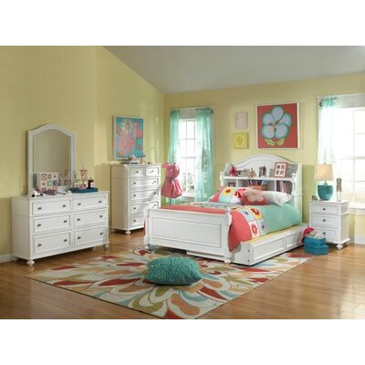 Otto Panel Customizable Bedroom Set
