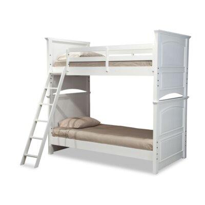 Otto Twin Futon Bunk Bed