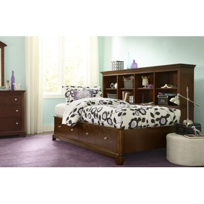 Dustin Platform Bed Size: Full