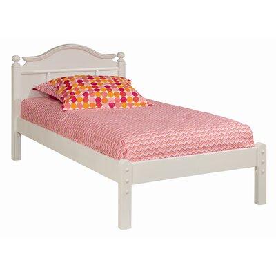 Lilia Platform Bed Size: Twin