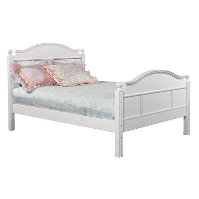 Lilia Platform Bed Size: Full