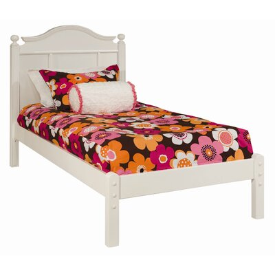 Lilia Platform Bed Size: Twin