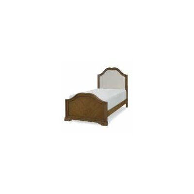 Luz Panel Bed Size: Twin