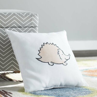 Gianna Indoor/Outdoor Throw Pillow Size: 18 H x 18 W x 4 D