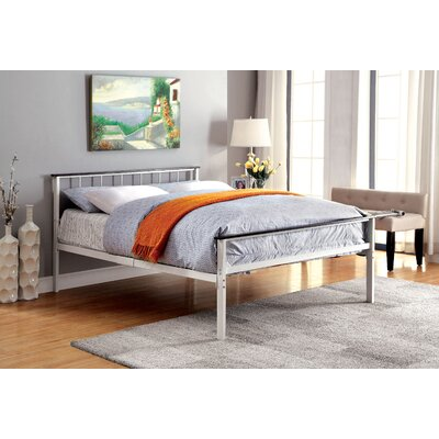 Daryl Slat Bed Size: Full