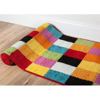 Juliet Area Rug Rug Size: 710 x 106