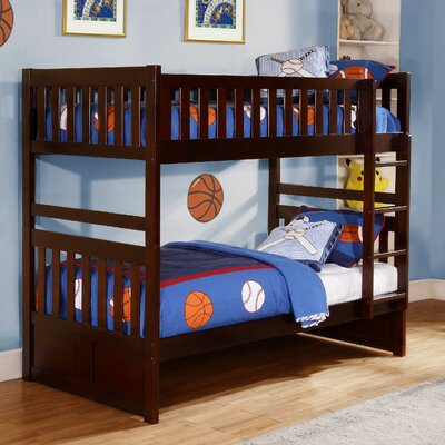Adela Twin Bunk Bed