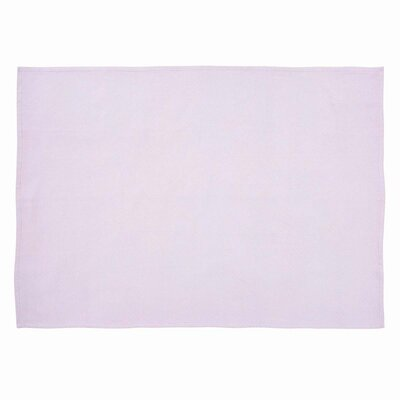 Milner Baby Blanket Color: Lilac
