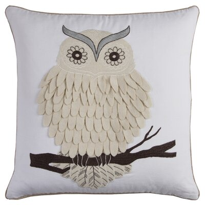 Stanfield Throw Pillow
