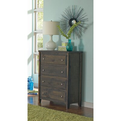 Malina Youth 4 Drawer Chest