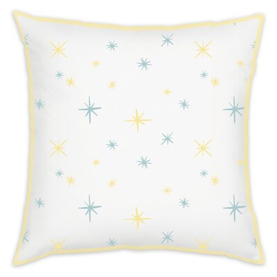 Findlay Cotton Throw Pillow