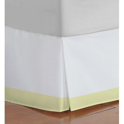Findlay Bed Skirt Size: Queen