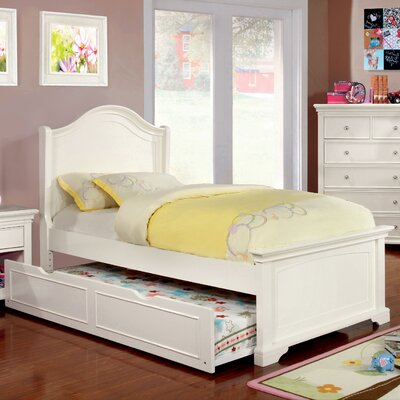 Frances Platform Bed Size: Twin
