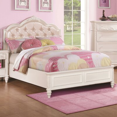 Whitney Platform Bed Size: Full