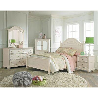 Adele Panel Customizable Bedroom Set