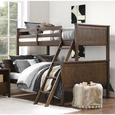 Maxton Twin Over Full Bunk Bed