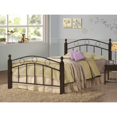 Galyean Twin Platform Bed