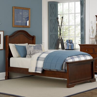 Tracy Panel Bed