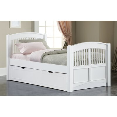 Javin Bed with Trundle