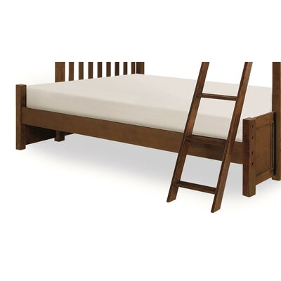 Hannah Bunk Bed Extension Finish: Cinnamon