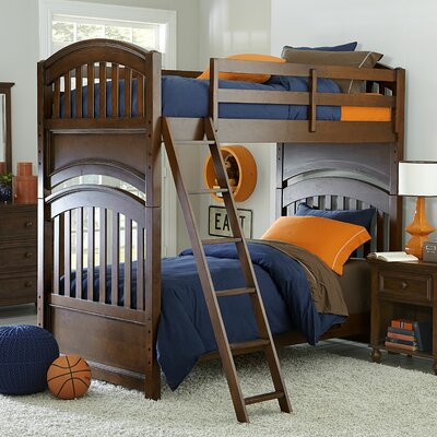 Hannah Twin Bunk Bed