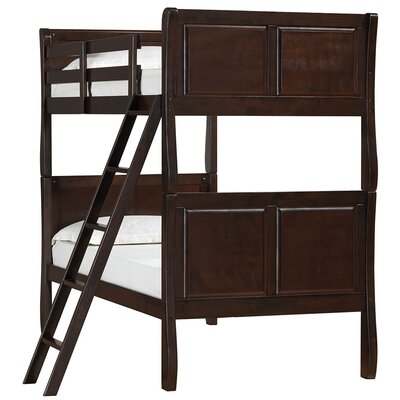 Downton Twin Bunk Bed