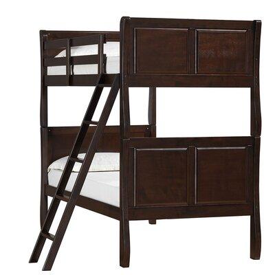 Simmons Casegoods Edwina Slat Bed Size: Twin